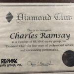 Diamond Club Recognition