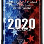 Best of 2020 Portland