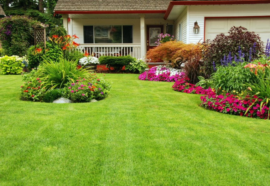Oregon Gardening Tips From Your Realtor in Southeast Portland